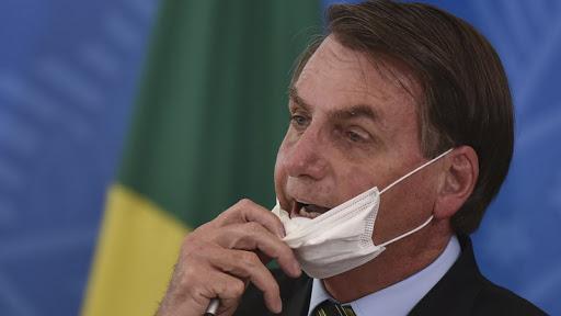 Brasile, Coronavirus: Bolsonaro ha deciso di non pubblicare più i numeri totali dell'epidemia