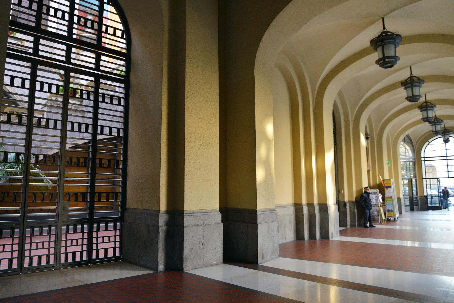 Comune di Salerno, scuole chiuse fino al 3 dicembre