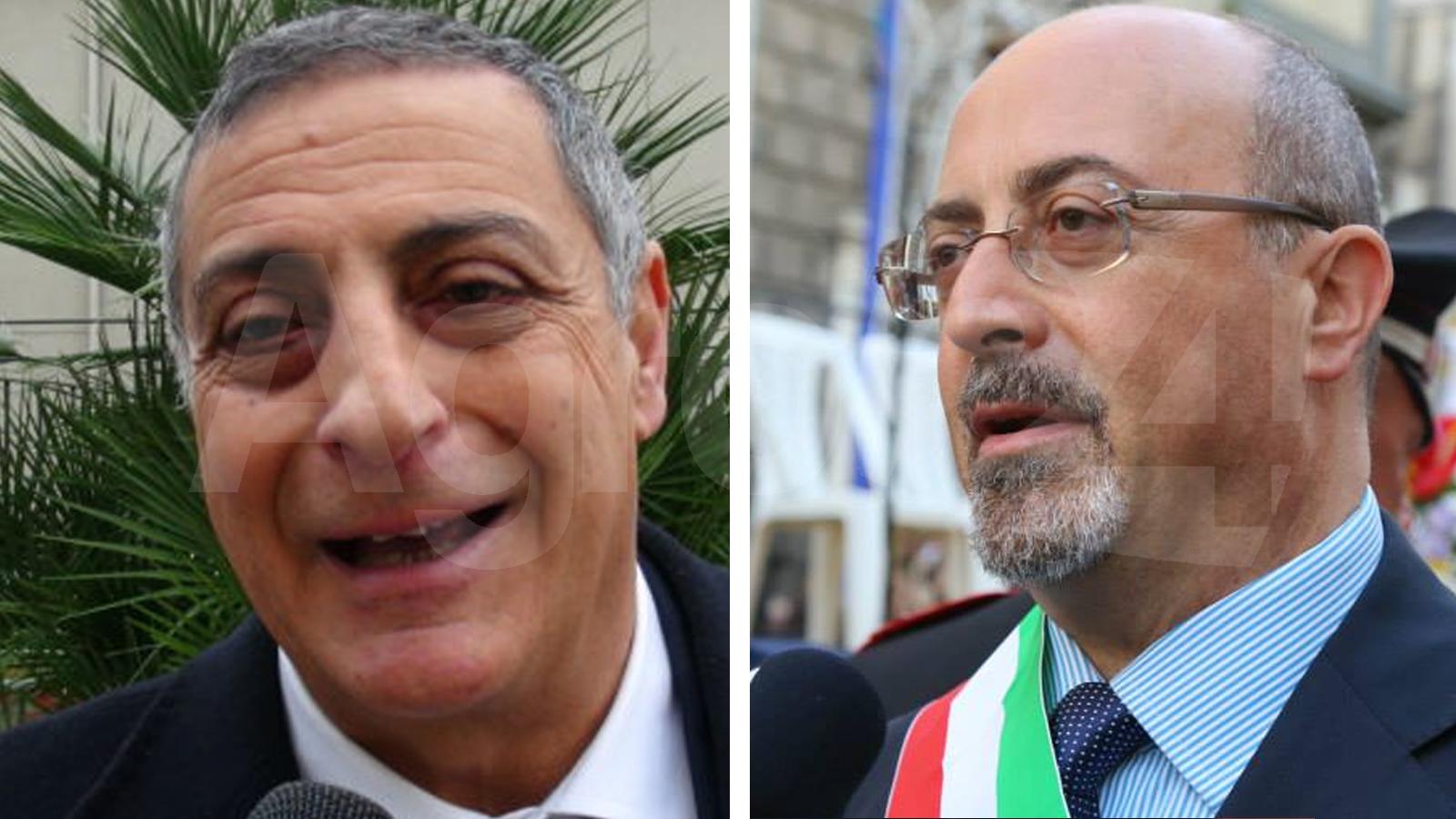 Angri, consiglio di 31 dicembre, l'opposizione insorge