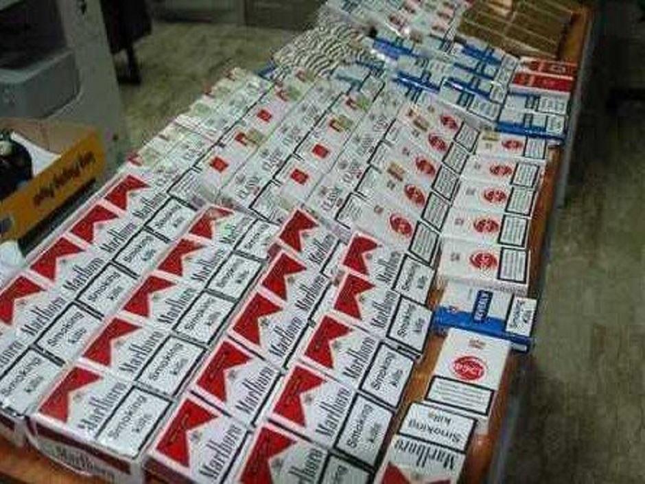Scafati: traffico di sigarette di contrabbando, sette condanne