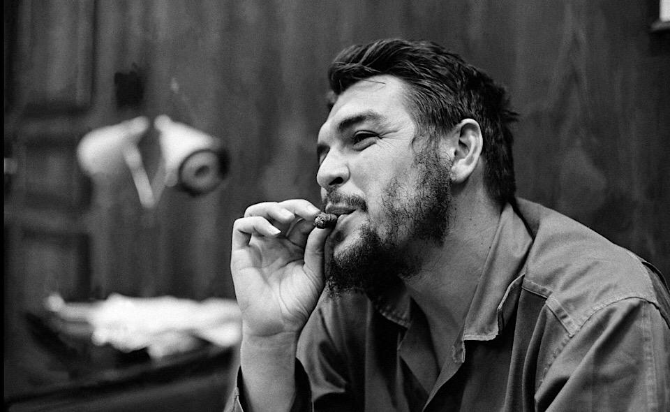 Fenomenologia di Guevara: la rivoluzione è evoluzione – di Rossana Ravera