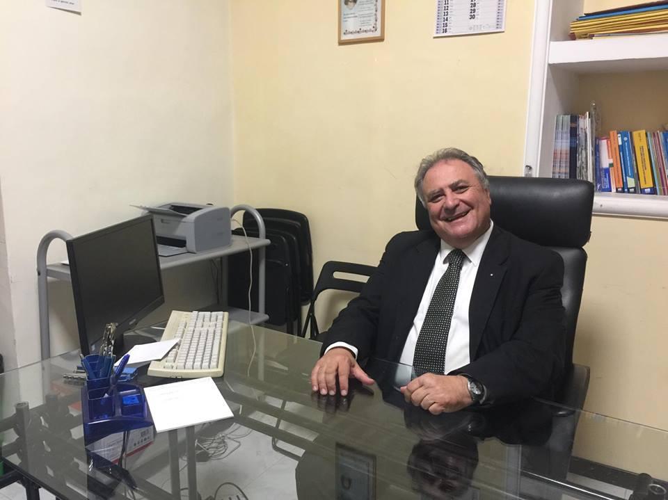 """Vertenza Salerno Pulita, summit tra Comune e sindacati. Il segretario della Fiadel, Angelo Rispoli: """"Segnali positivi dai lavoratori, ma serve collaborazione da cittadini e commercianti""""."""