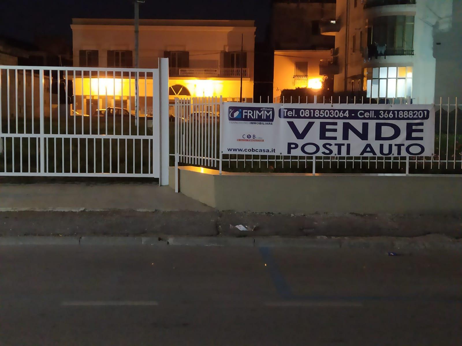 Scafati – Grimaldi interroga il sindaco sullo spazio pubblico di via Palmiro Togliatti