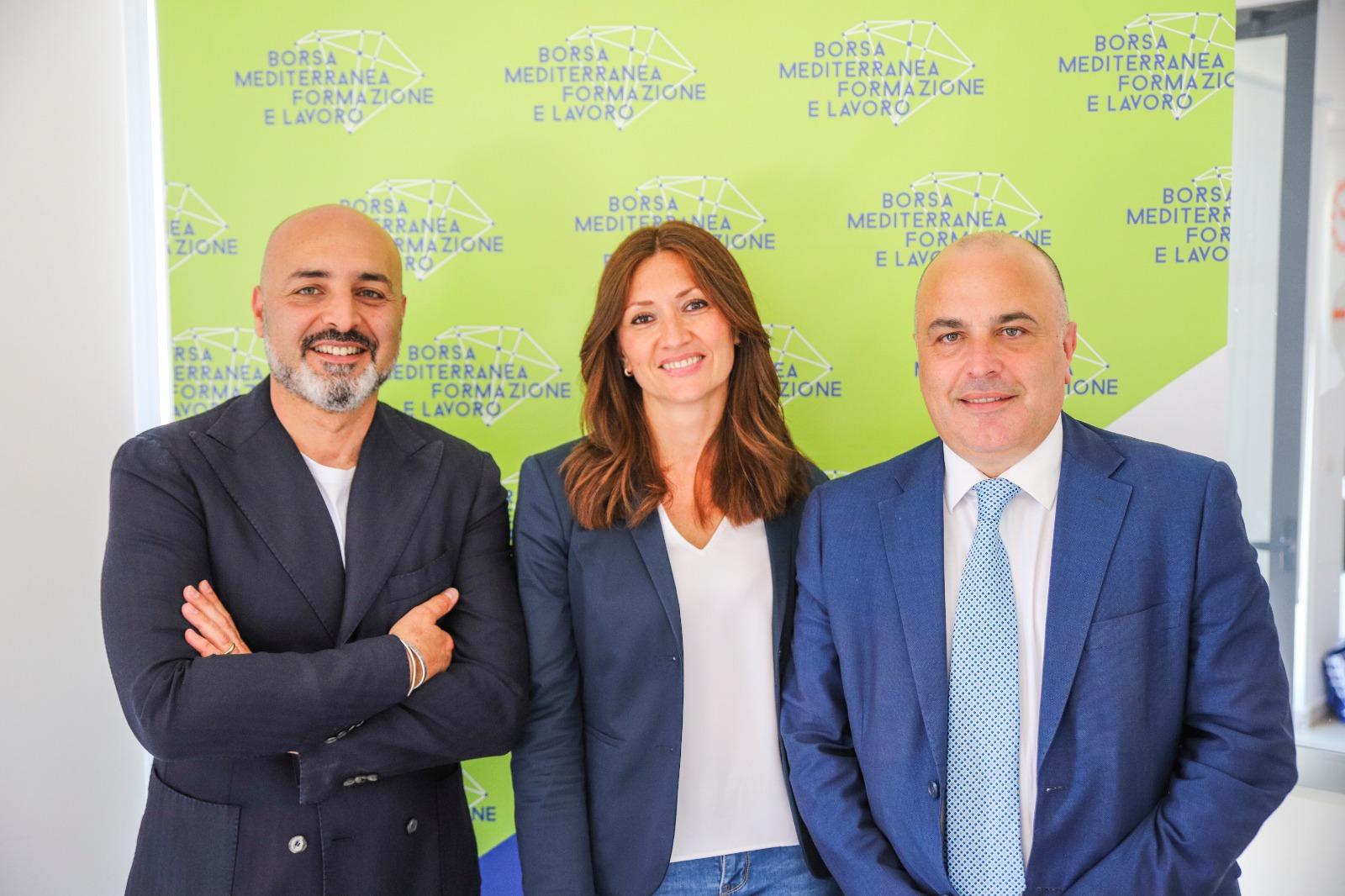 BMFL 2020, ultimo giorno con Ministro Boccia e Governatore De Luca