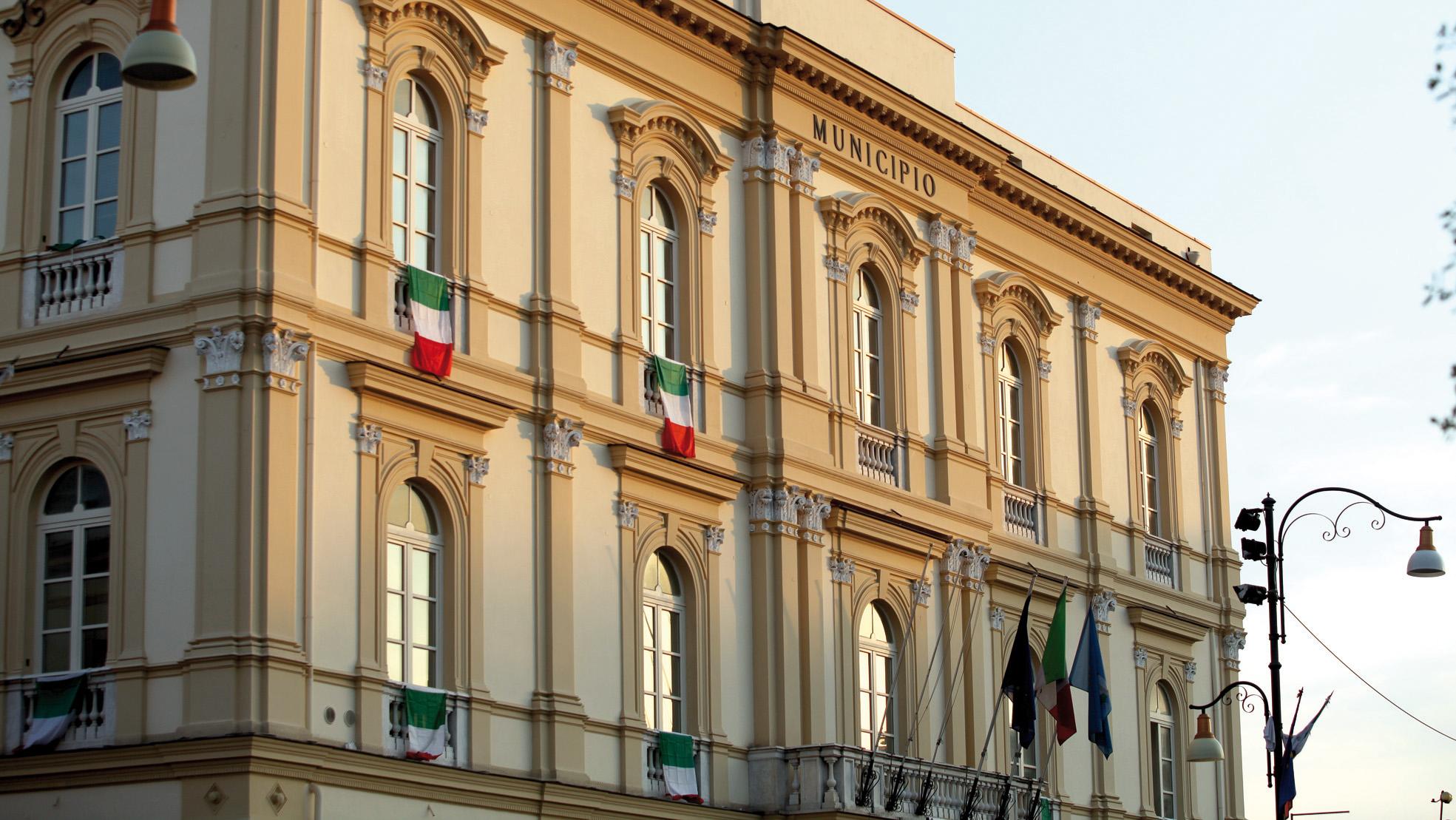 Pompei: 4mila candidati per 32 posti
