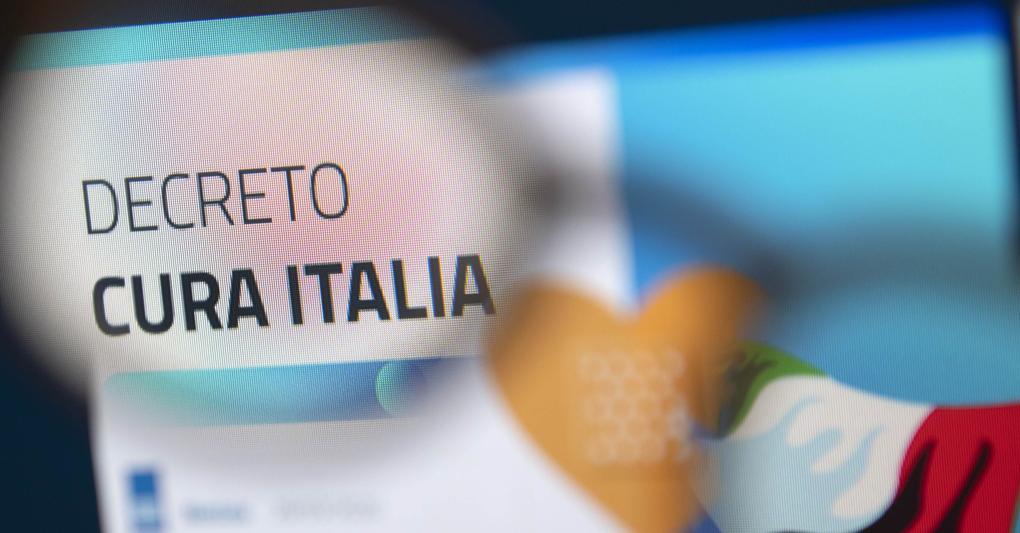 Coronavirus: in Campania solo una Pmi su 10 ha richiesto prestiti