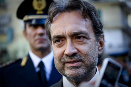 """Questore Napoli: """"Certi post sono inaccettabili"""""""