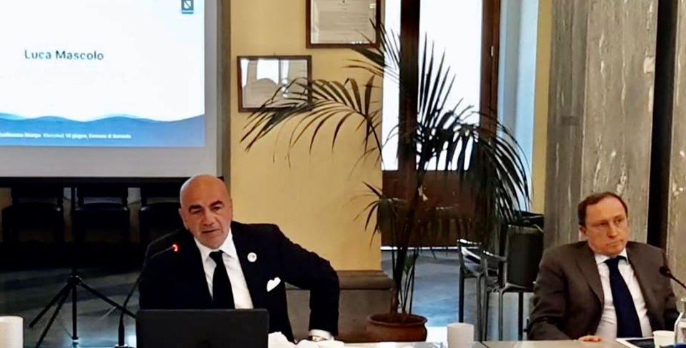 Ente Idrico Campano – summit per Marina Grande a Sorrento