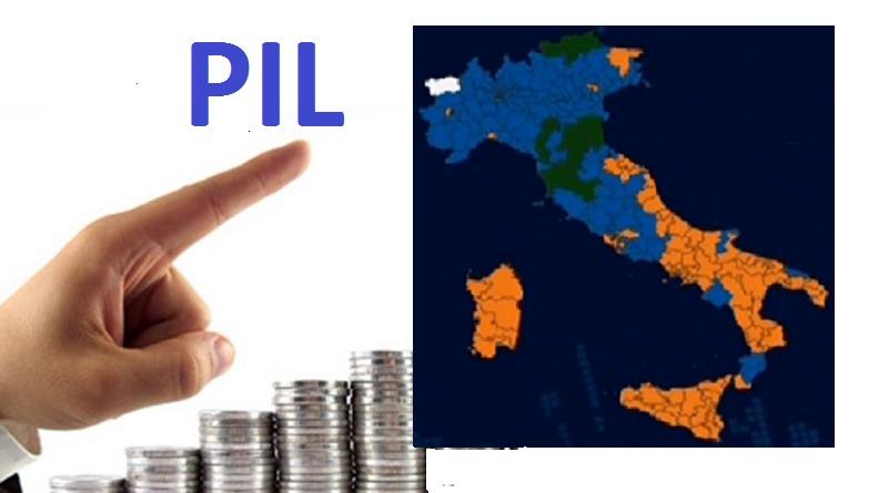 Istat: 2020 Pil in calo ma 2021 segni di ripresa