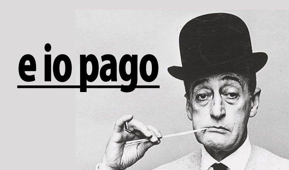 Monotematico!! L'Editoriale di Alfonso Esposito