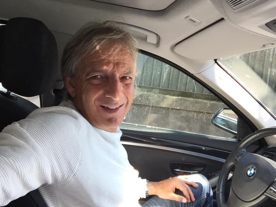 Nocerina: Esposito dice addio, obiettivi e proposte non convincenti