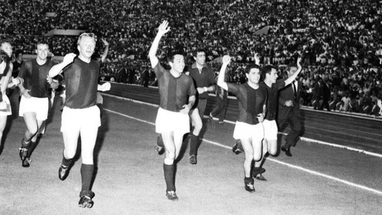 C'era una volta il calcio: è morto Negri, il portiere del Bologna di Bernardini
