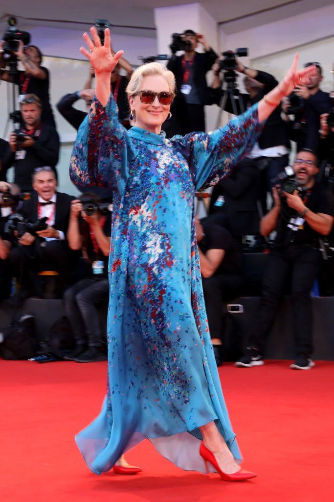 Meryl Streep: anni 71 di classe, talento e bellezza