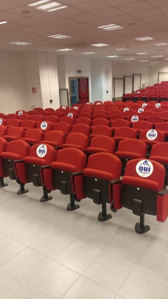 Università Salerno: le sedute di laurea di nuovo in presenza