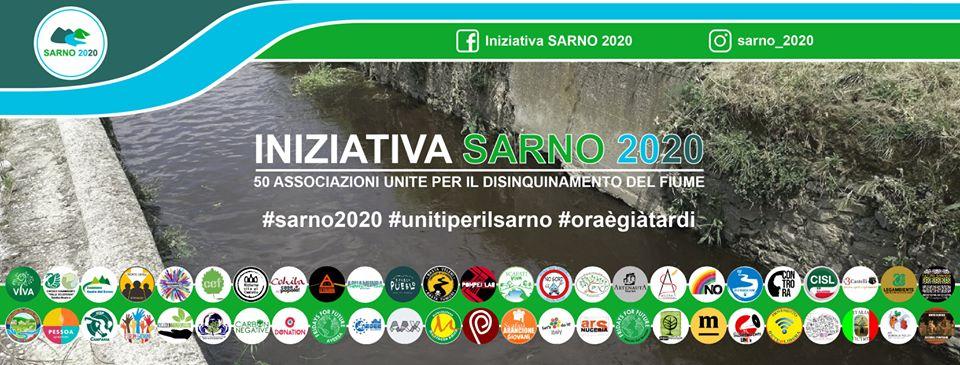 Nuova appuntamento con la petizione per il fiume Sarno