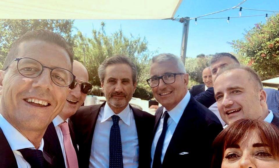 """Caldoro attacca De Luca: """"Va commissariato"""""""