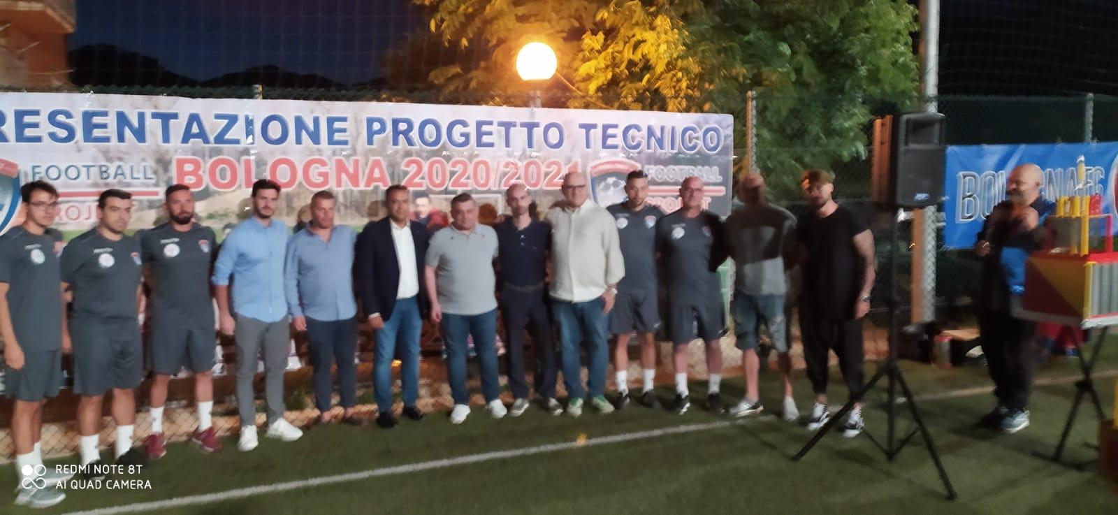 Calcio giovanile: la Football Project si presenta alla grande