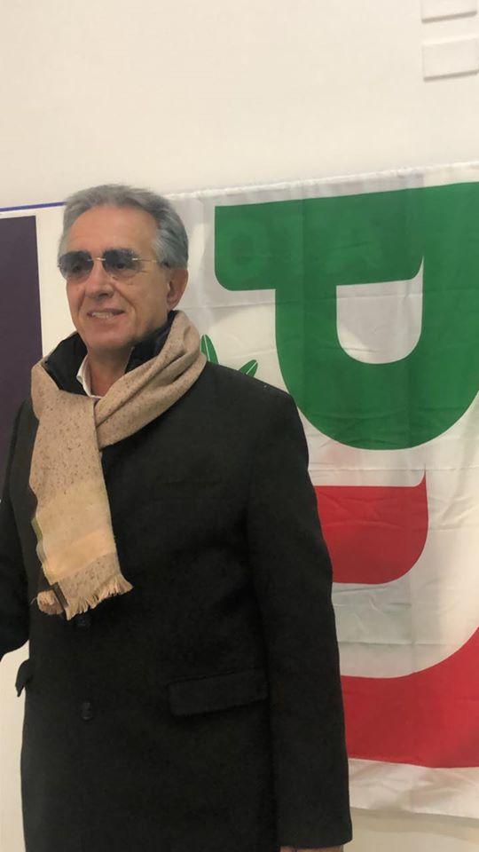 """Nocera Inferiore, Giordano fa rumore: """"Ferrigno è andato da un'altra parte e nessuno parla"""""""