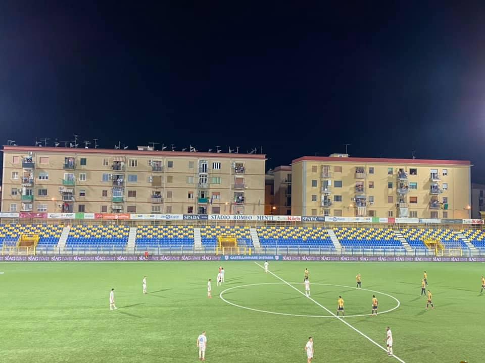Juve Stabia-Chievo 3-2: sorpasso e vittoria in extremis