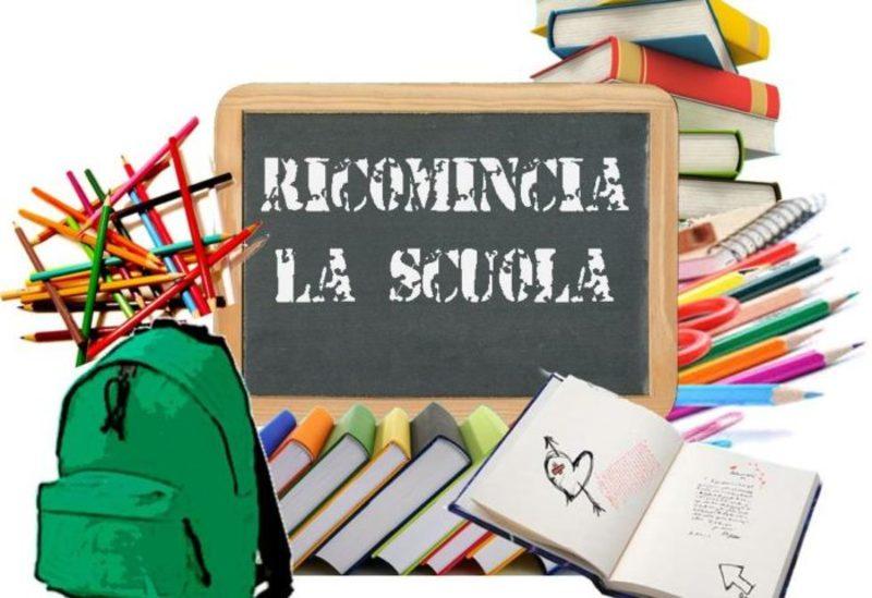 Ufficiale, la Campania è diversa: a scuola il 24 settembre