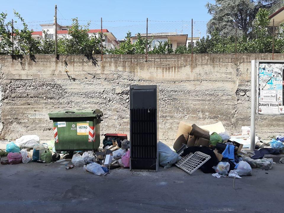 """Scafati, Grimaldi: – """"Il voto (e il non voto) sul Bilancio certifica il fallimento dell'Amministrazione Salvati"""""""