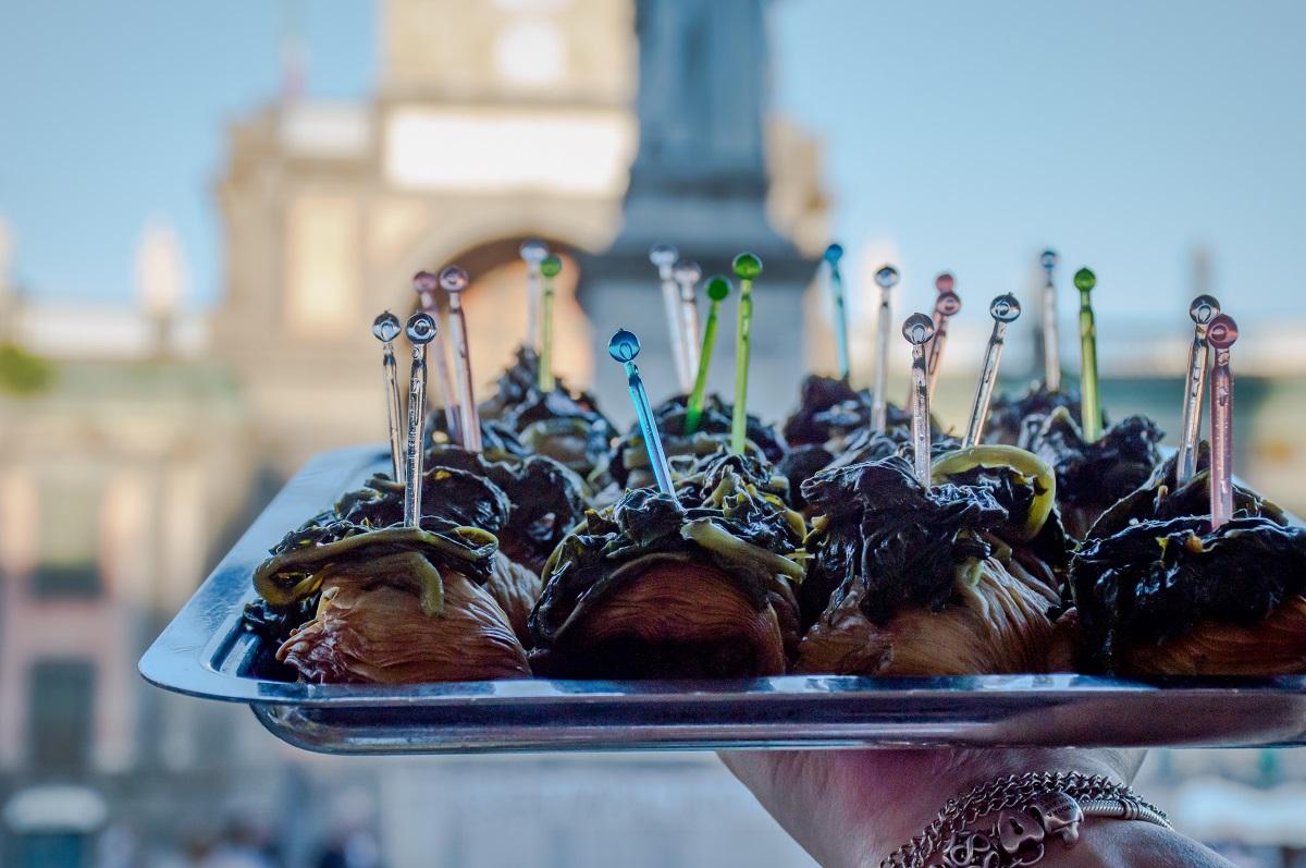 """Sfogliatella Happy Hour Experience… E per i nostalgici di Napoli, arrivano le """"sfogliatelle virtuali"""""""