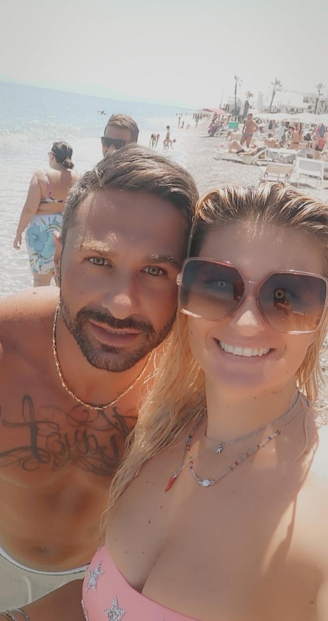 Incontri ravvicinati: ecco Antonio Martello, star Temptation Island – di Simona Catania
