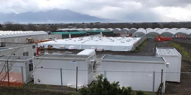 Sarno. Biogas, la ditta ricorre al Tar contro l'ordinanza del sindaco Giuseppe Canfora