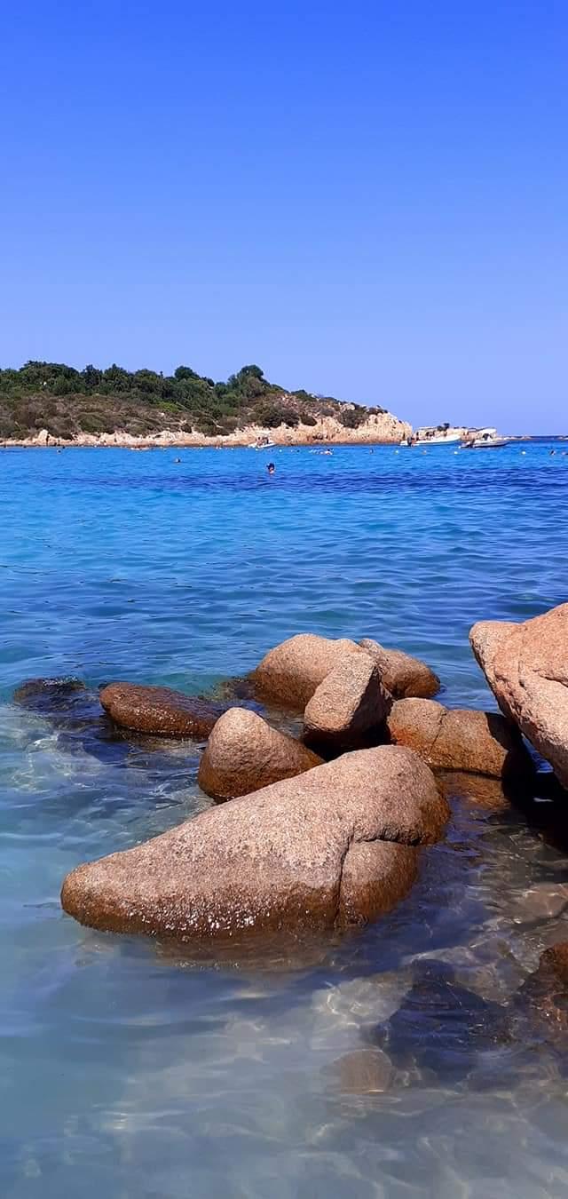 In viaggio con Grazia: Palau, la leggenda di Ulisse e la macchia mediterranea