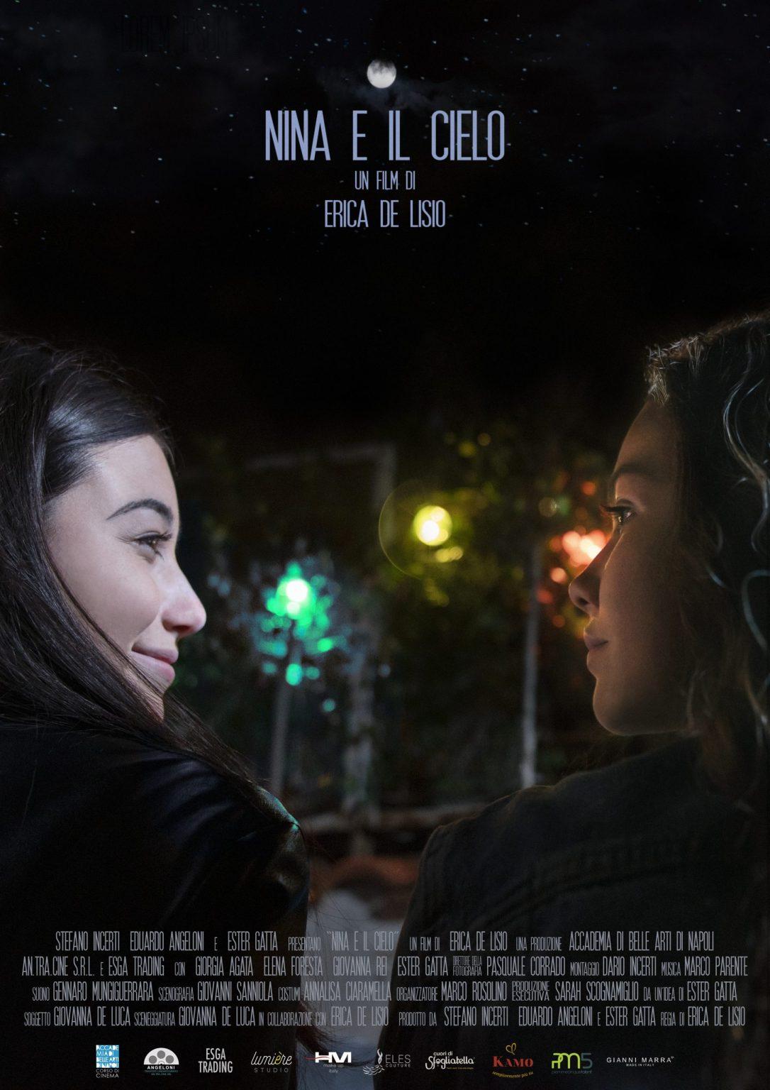 """Nina e il cielo"" approda a Giffoni 2020"