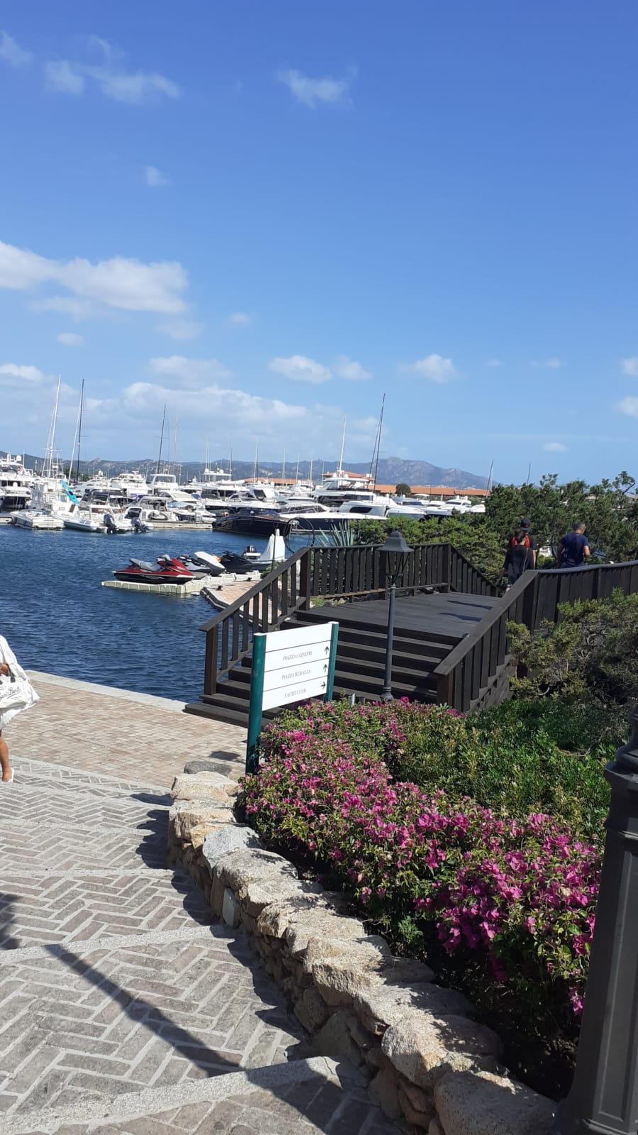 In viaggio con Grazia: Porto Rotondo, le ville dei ricchi ma soprattutto posto incantevole