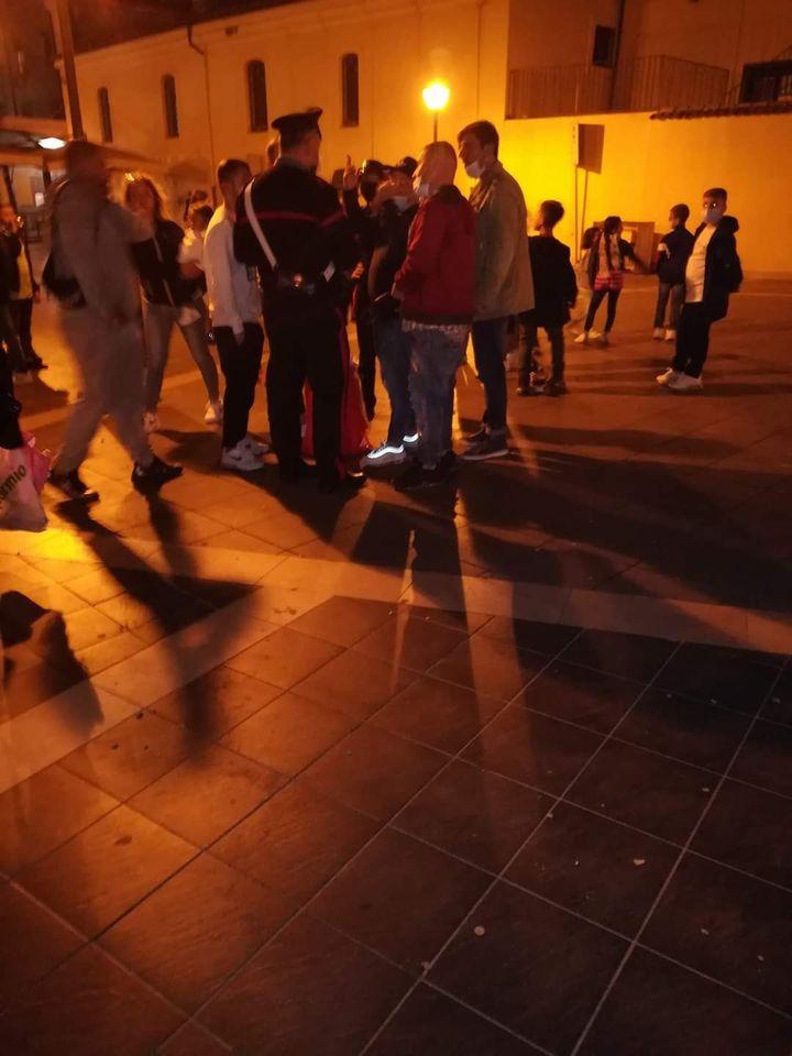 Nocera Inferiore: il sindaco annuncia provvedimenti per la Piazza dei fuochi
