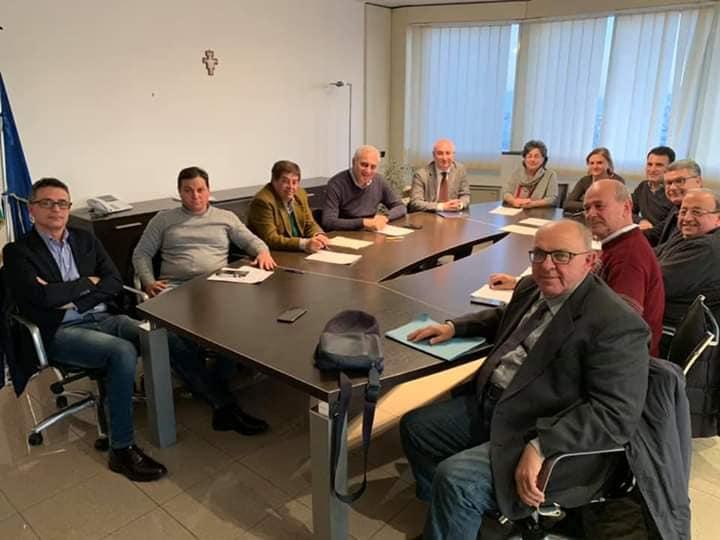 Consorzio Provolone del Monaco: verso l'associazione dei consorzi Dop e Igp