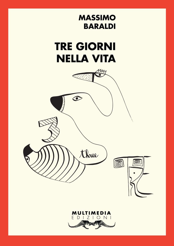Pontecagnano: Al museo si presenta il libro Tre giorni nella vita di Massimo Baraldi