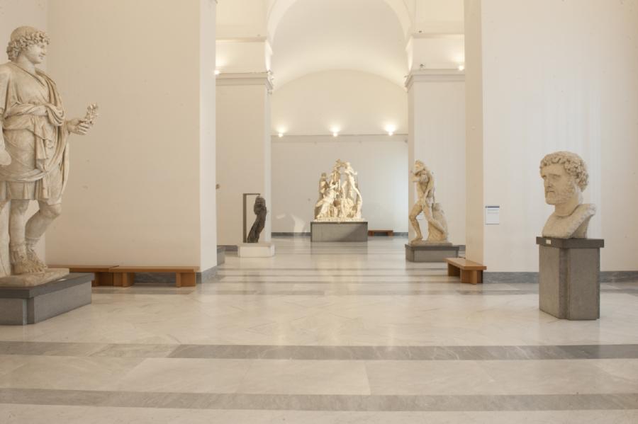 I giovedì del MANN: aperture serali del museo