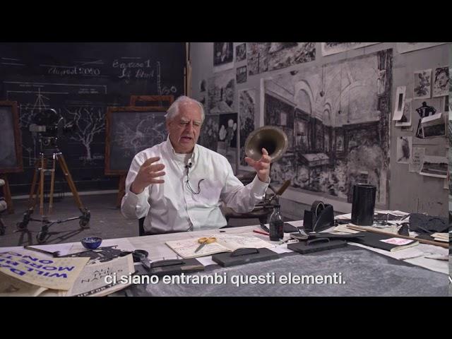 L'Arsenale di Amalfi ospita l'installazione di Kentridge. Un omaggio a Marcello Rumma
