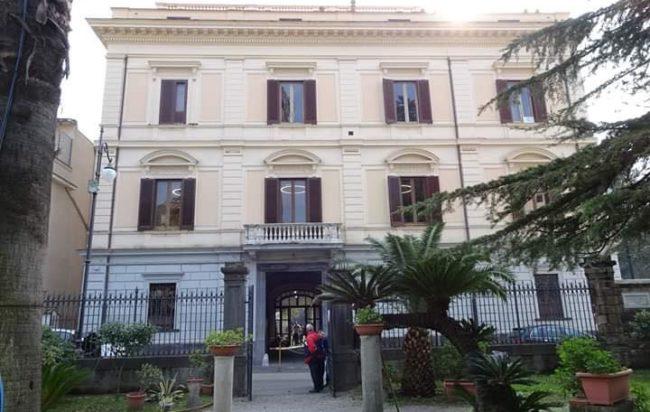 """Sarno. A Villa Lanzara la presentazione di """" Gli Orti della Cultura"""" e il """"Viale dei cancelli"""""""