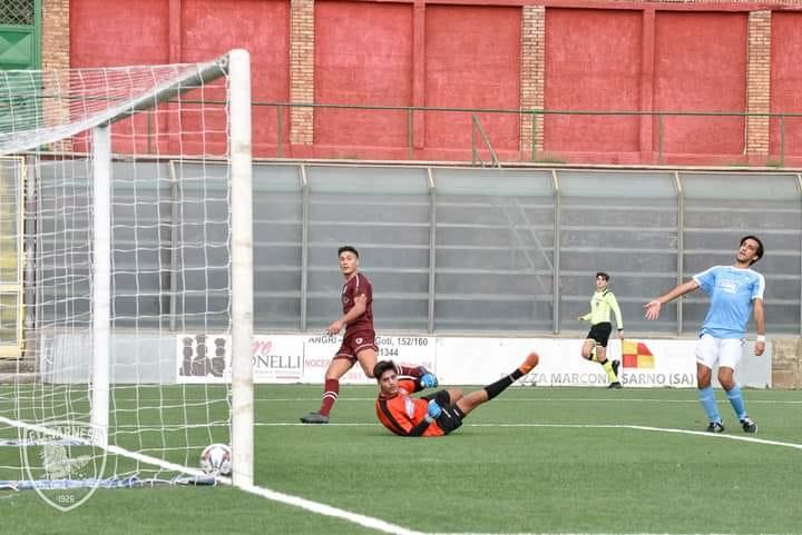 Sarnese: vincente anche in Coppa Promozione