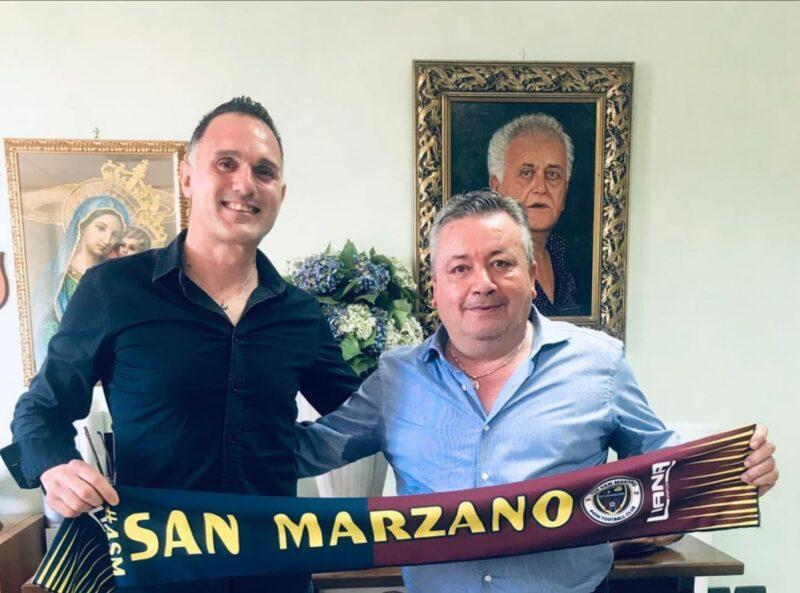 Le città del calcio: San Marzano sul Sarno