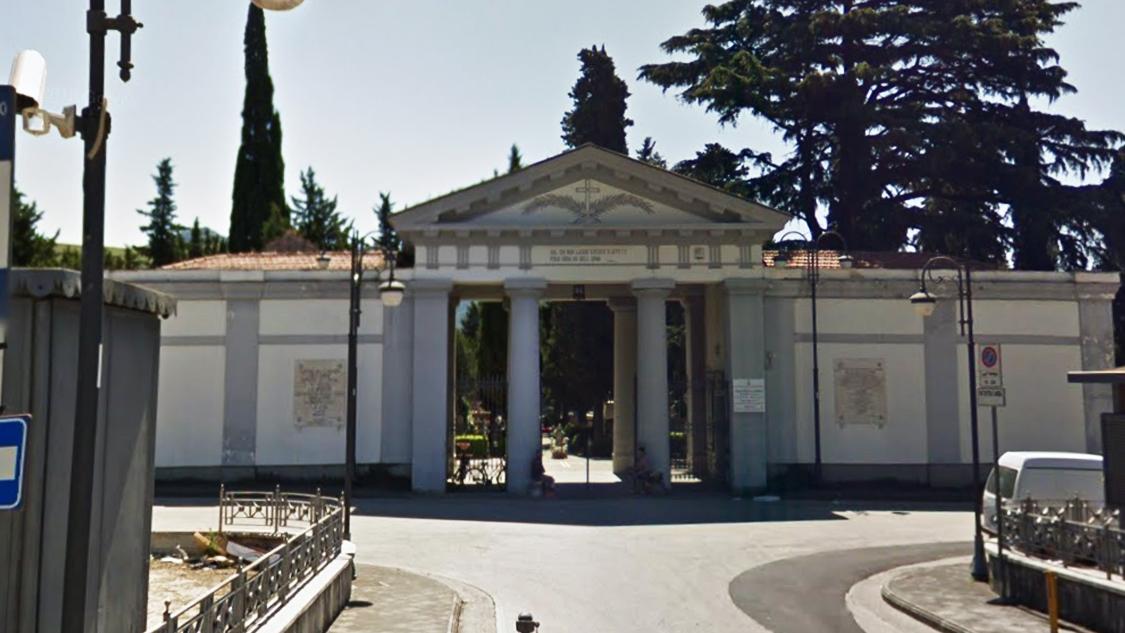 Nocera Inferiore: Memento mori, Cimitero da valorizzare anche