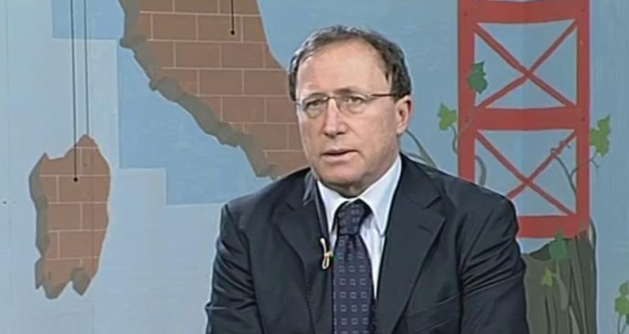 Campania: anche il vice di De Luca straparla