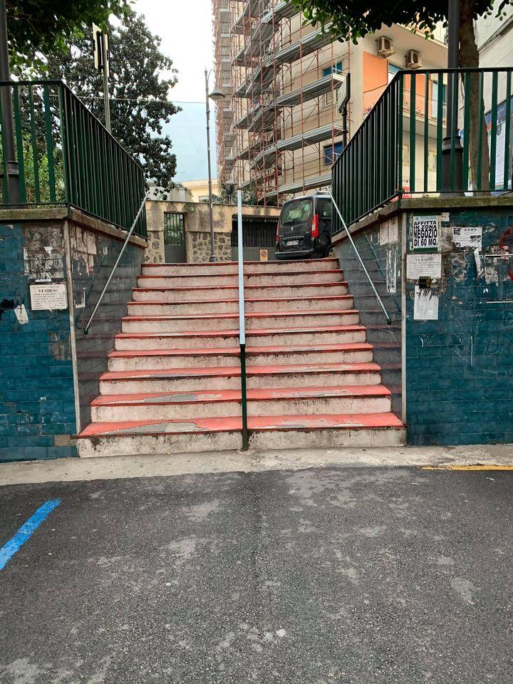 Nocera Inferiore: barriere architettoniche e non solo, l'assessore rischia la sfiducia