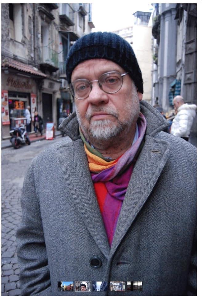 Nocera Inferiore-Napoli: l'addio a Ruotolo, professore e politico