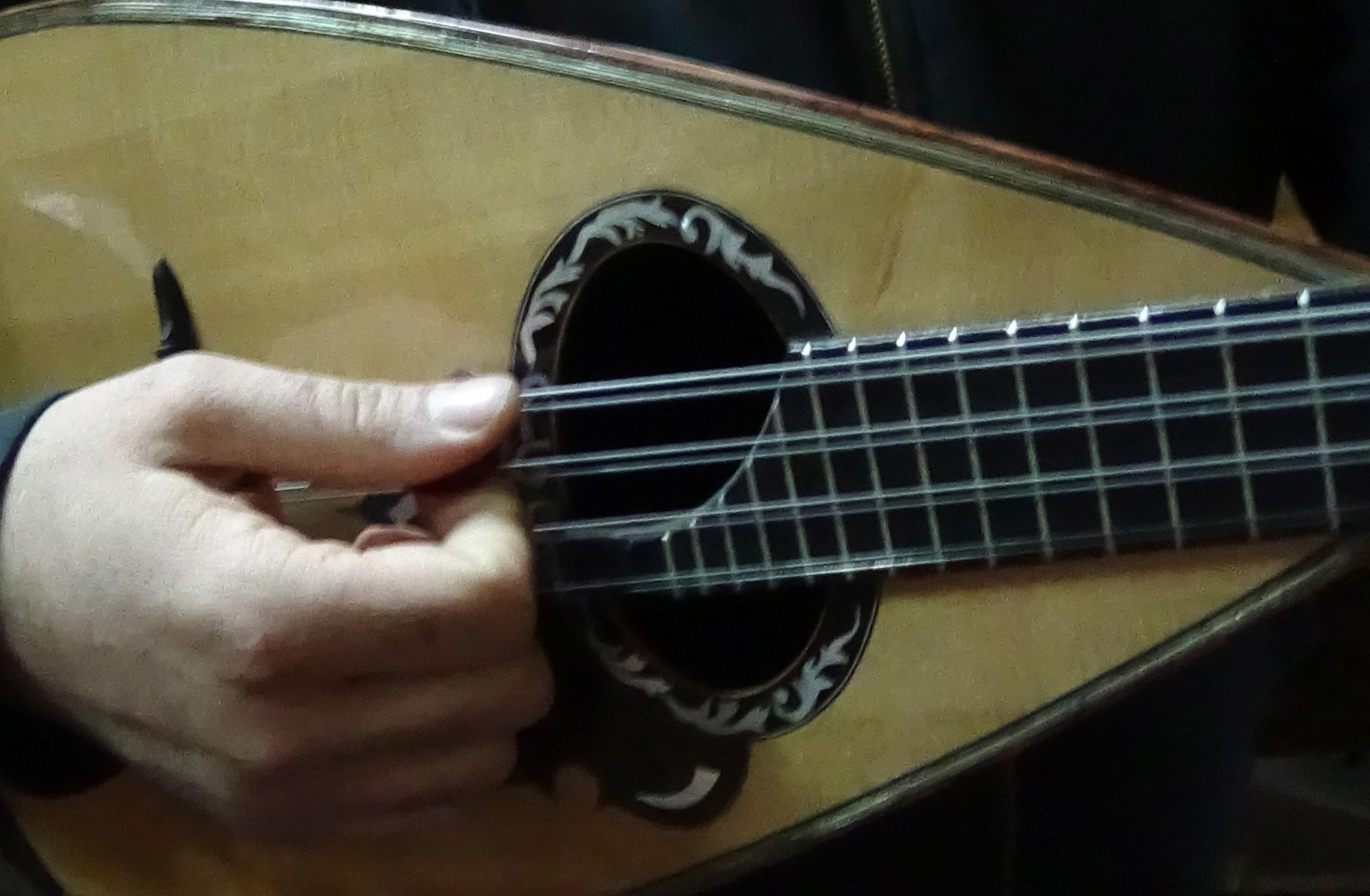 Un Sabato dedicato al Mandolino. Pietà de' Turchini sposta in virtuale incontro e concerto dedicato allo strumento della musica napoletana