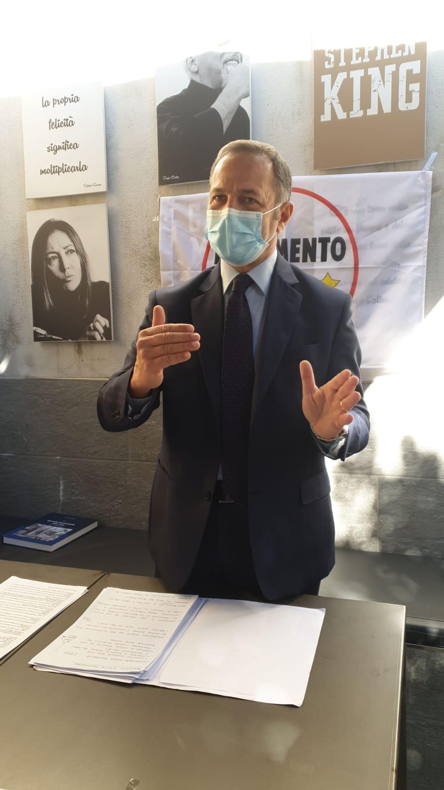 Salerno: Provenza parla alla città, non solo di sanità