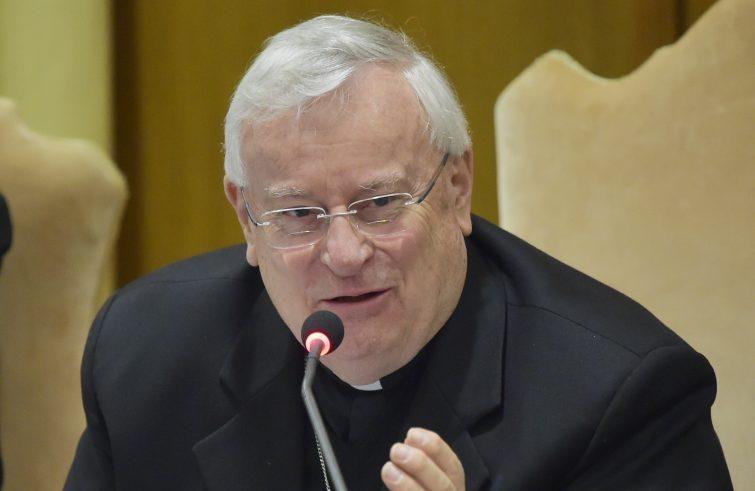 Nocera Inferiore: in preghiera per il cardinale Bassetti