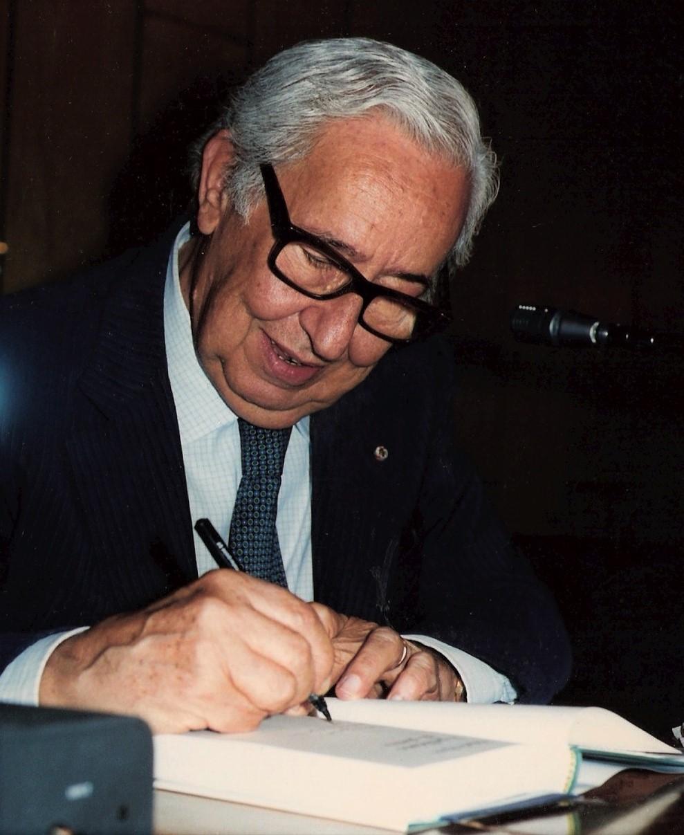 Michele Prisco, lo scrittore dell'eleganza raffinata