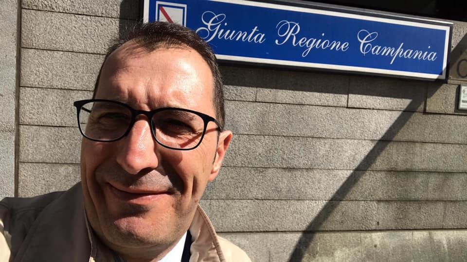 Nocera Inferiore: la misura è colma, De Maio perde la pazienza