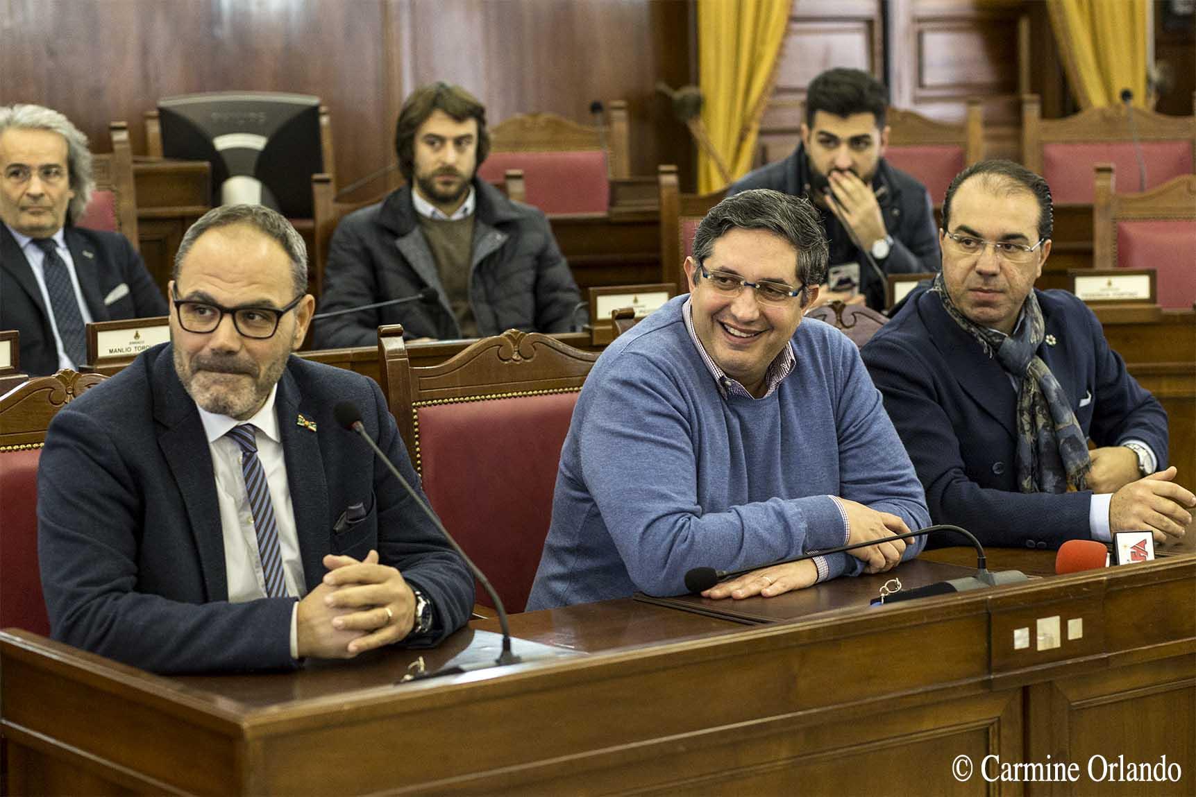 Nocera Inferiore: prorogato Fontanella