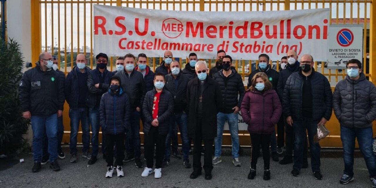 Castellammare: il Vescovo e la fabbrica dell'ingiustizia